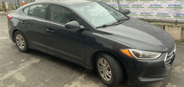 Услуга установки GPS трекера на автомобиль Hyundai Elantra