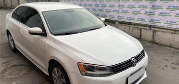 GPS маяк для слежения за авто Volkswagen Jetta