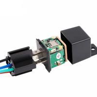 """GPS трекер в виде реле """"Smart relay"""""""