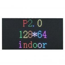 LED-модуль P2 RGB (цветной) для помещения