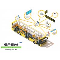 Система автоинформирования GPSM