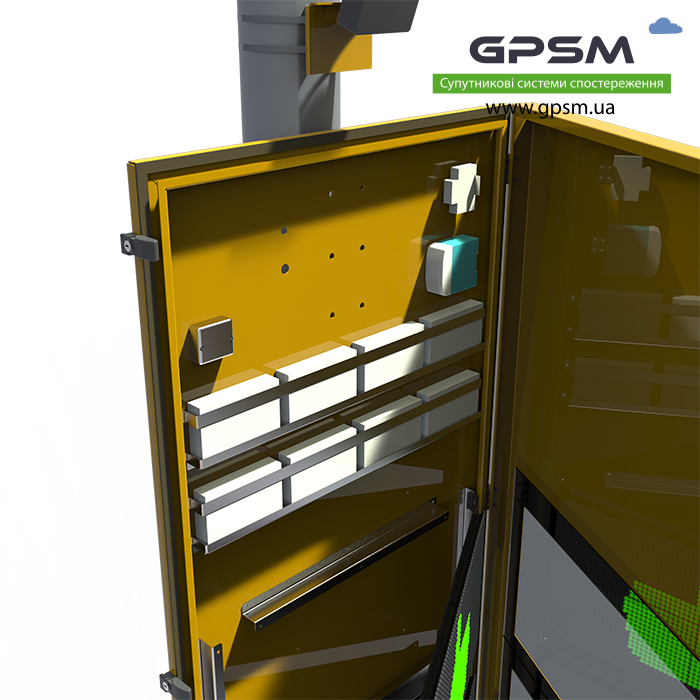 Табло контроля скорости SSR-2 Pro изображение 6