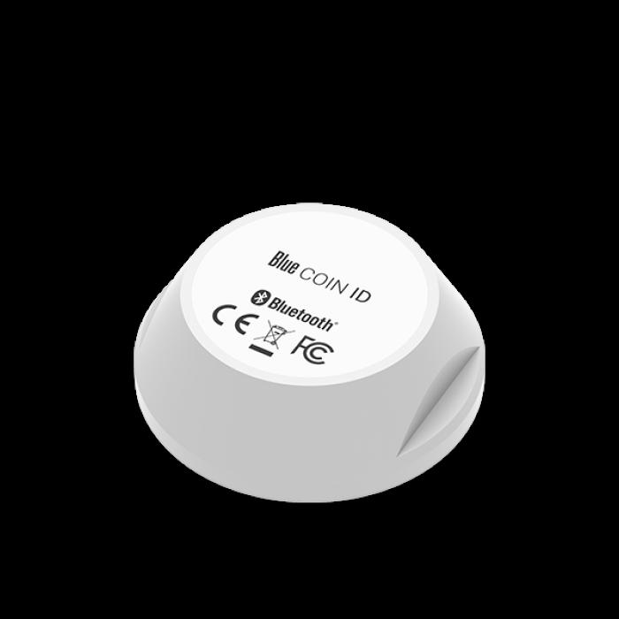 BLUE COIN ID (beacon)