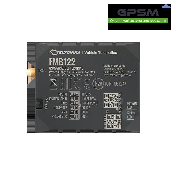 FMB122