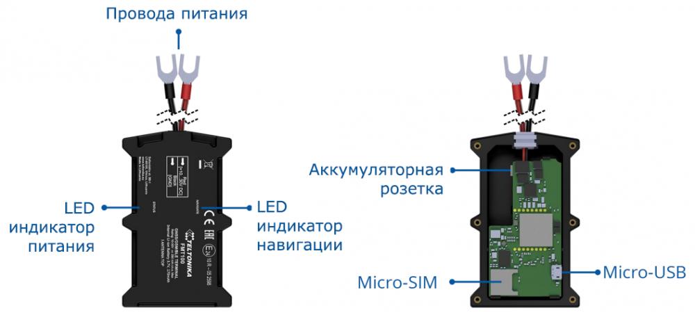 FMT100 изображение 1