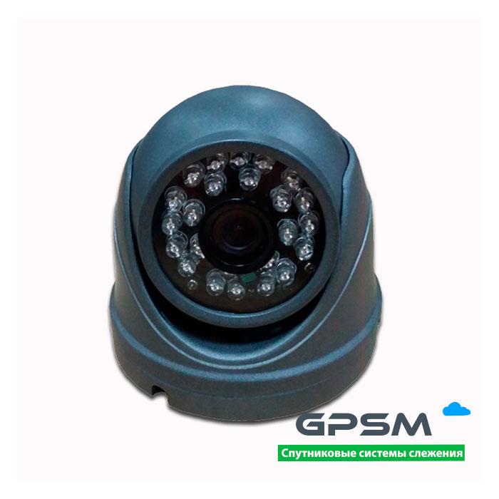 Видеокамера Teswell TS-132C10-AHD