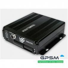 Многоканальный 3G видеорегистратор Teswell TS-830Q AHD