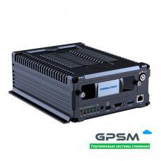 Многоканальный 3G видеорегистратор Teswell TS-928 AHD