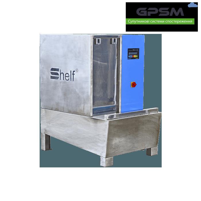 Shelf Stream