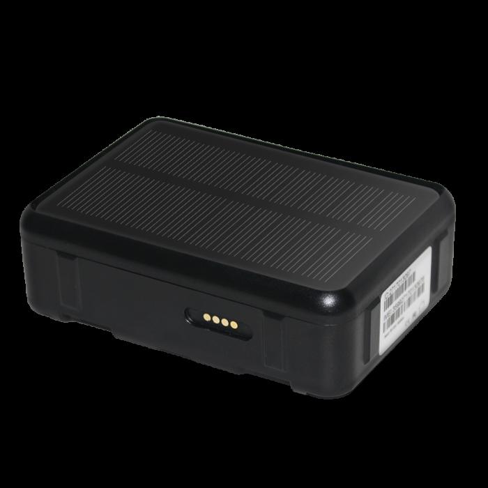 Автономный (9000 мАч) GPS трекер U90 с магнитом