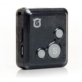 GPS трекер GPSM U10 с SOS кнопкой