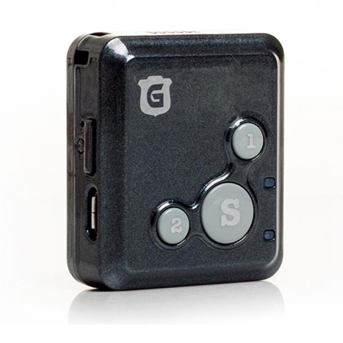 GPS трекер U10