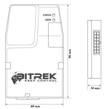 BI 520R TREK изображение 4
