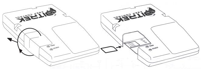 BI 520R TREK изображение 3