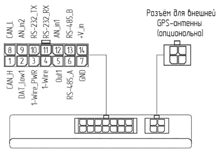 BI 530C TREK изображение 4
