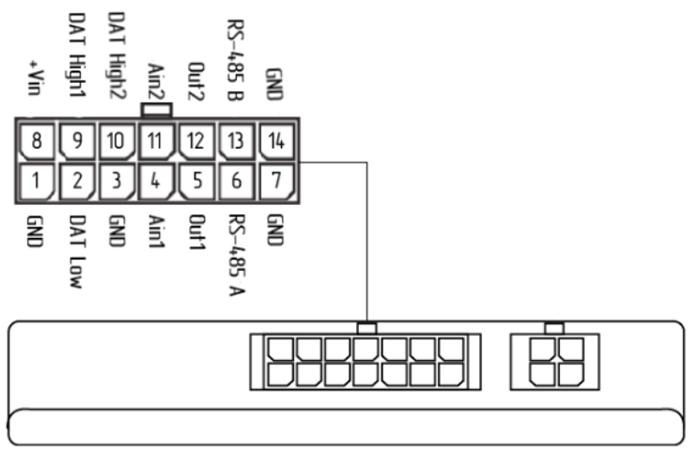BI 530R TREK изображение 4