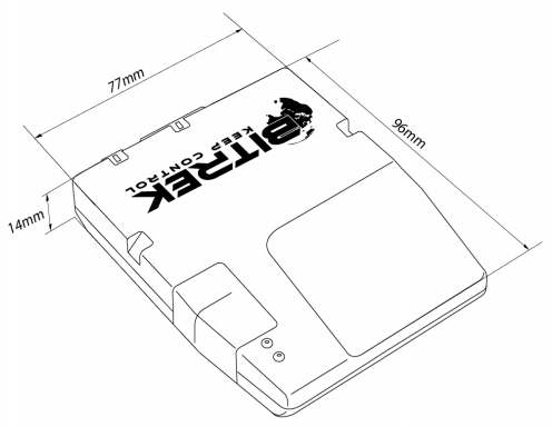 BI 530R TREK изображение 2