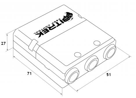 BI RF CONNECT изображение 2