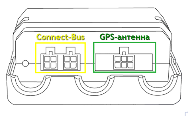 BI RS CONNECT изображение 2