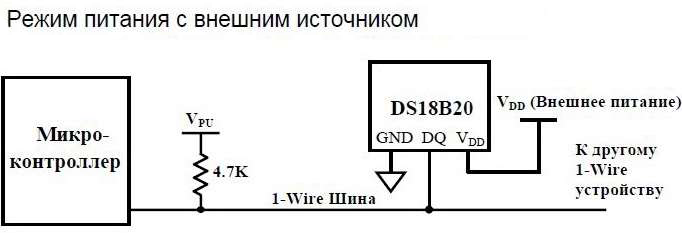 DS18B20 изображение 6
