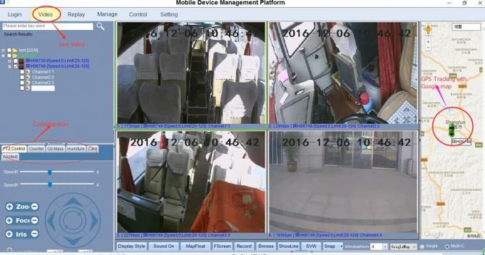 IP камера DAHUA изображение 3
