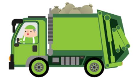 Система контроля оборота бытовых отходов GPSM изображение 5