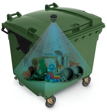 Система контроля оборота бытовых отходов GPSM изображение 9