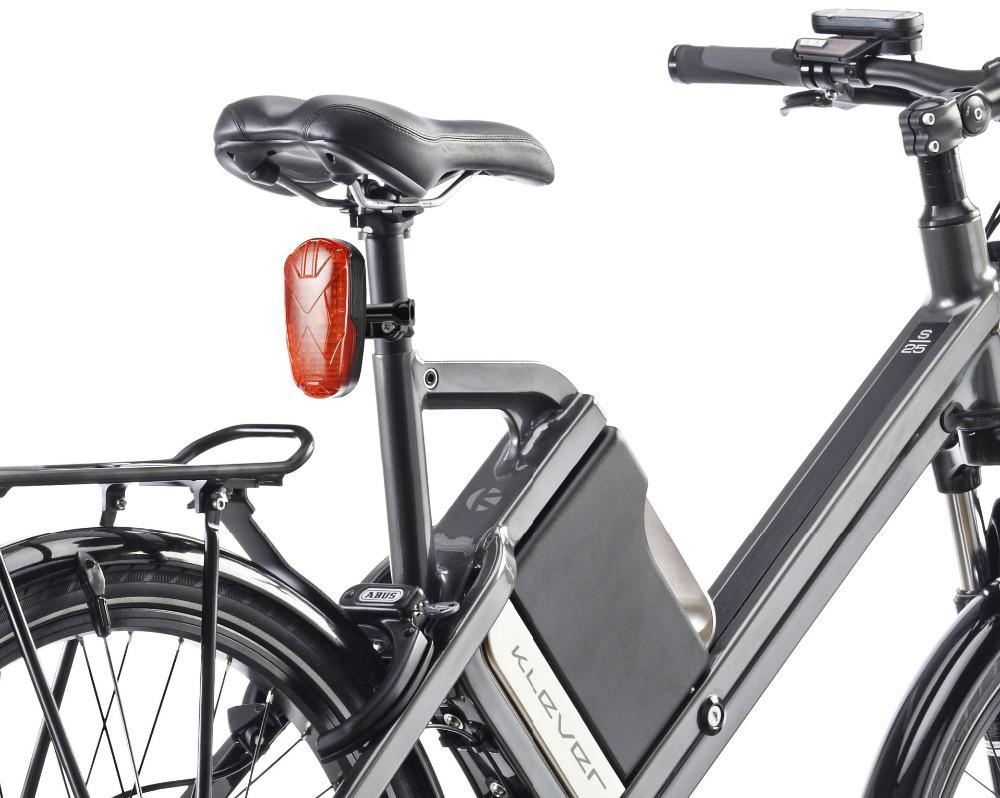 GPS трекер для велосипеда, мотоцикла, мопеда GPSM Velo изображение 2