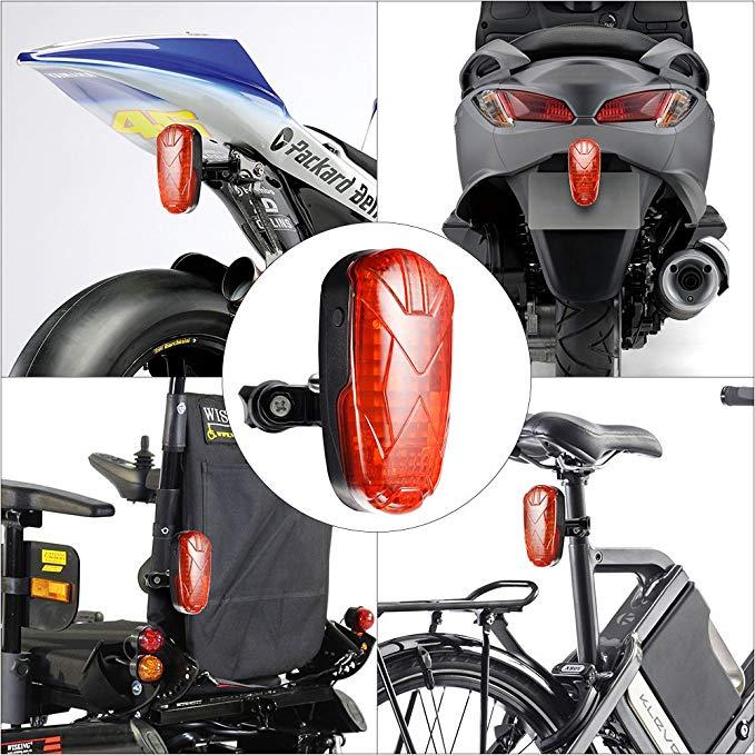 GPS трекер для велосипеда, мотоцикла, мопеда GPSM Velo изображение 1