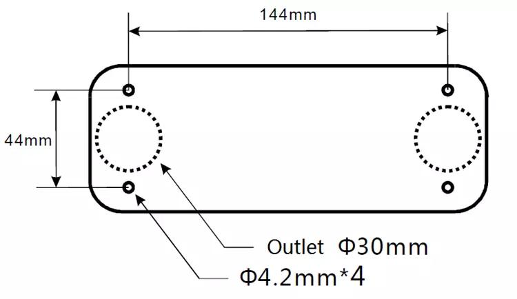 Система автоматического подсчета пассажиров GPSM Clever Scan изображение 2
