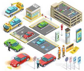 Автоматизированная система контроля оплаты парковки изображение 6