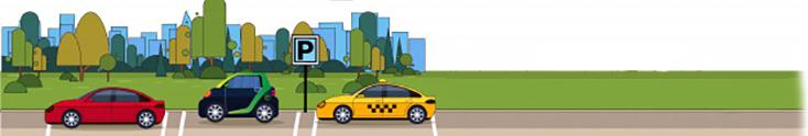 Автоматизированная система контроля оплаты парковки изображение 1