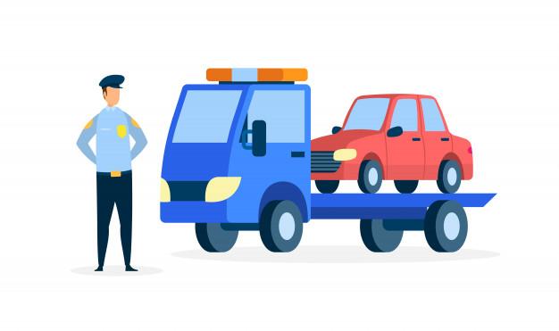 Автоматизированная система контроля оплаты парковки изображение 3