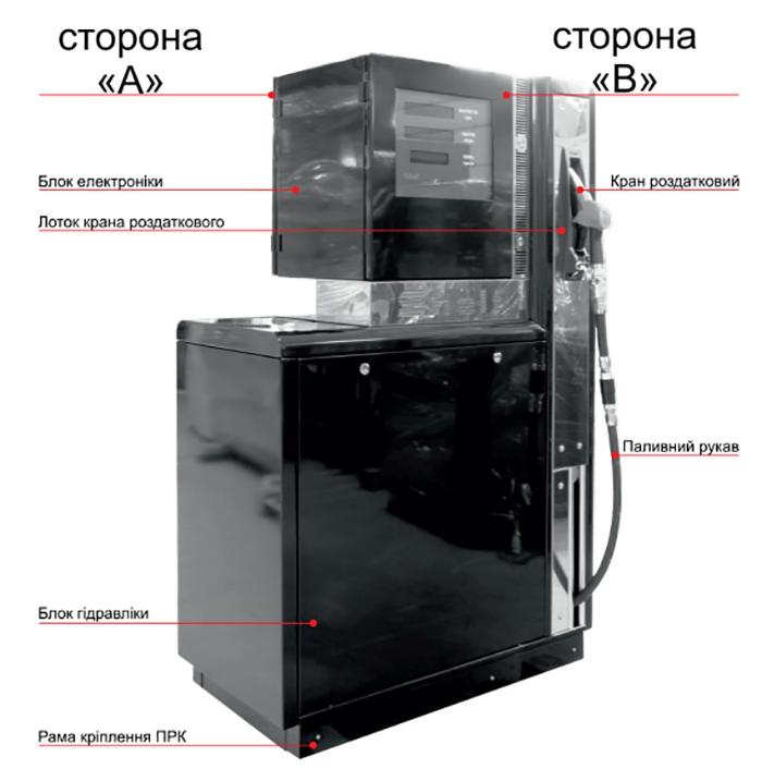 Шельф 200 R LPG-1 изображение 1