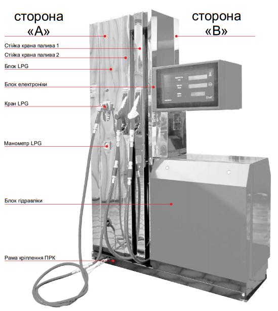 Шельф 200-2 LPG изображение 1