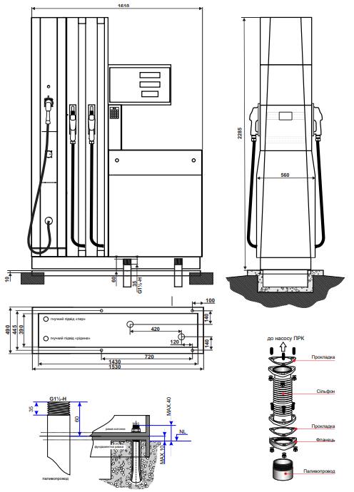 Шельф 200-2 LPG изображение 3