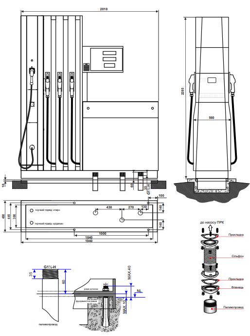 Шельф 200-3 LPG изображение 2